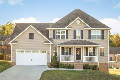 Fairlawn Single Family Home Contingent: 148 Clearview Circle