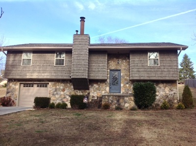 Dayton Single Family Home For Sale: 579 Armstrong Ferry Road