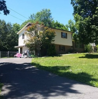 Cleveland Single Family Home For Sale: 5160 Gold Point Drive NE