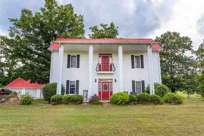 Athens Single Family Home For Sale: 226 County Road 616