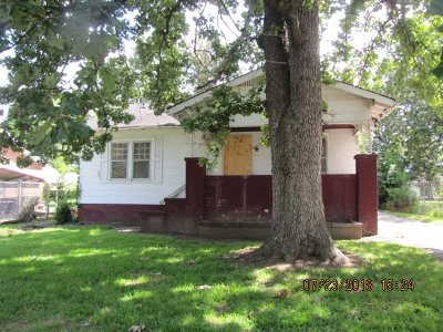 Chattanooga Single Family Home For Sale: 5610 Old Mission Road