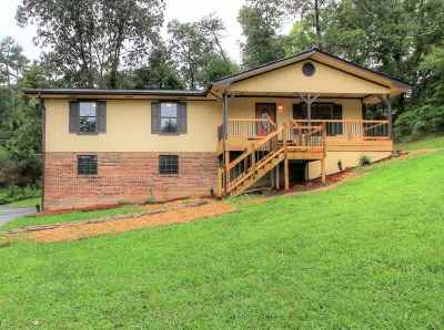 Harrison Single Family Home For Sale: 8651 Highway 58