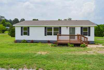 Cleveland TN Single Family Home Contingent: $99,900