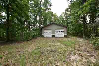 Riceville Residential Lots & Land Contingent: 236 County Road 3