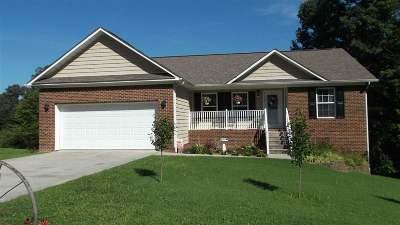 Dayton Single Family Home For Sale: 442 Arbor Pointe Trail