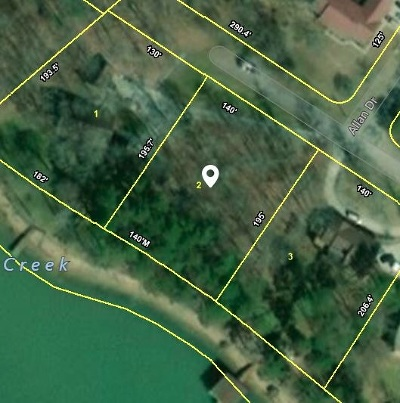 Rhea County Residential Lots & Land For Sale: Pine Hollow Road