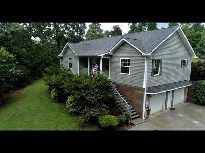 Cleveland Single Family Home For Sale: 413 Newby Road SE