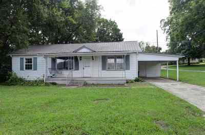Dayton Single Family Home Contingent: 337 Lilac
