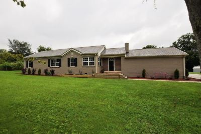 Dayton Single Family Home Contingent: 676 11th Ave. #3981