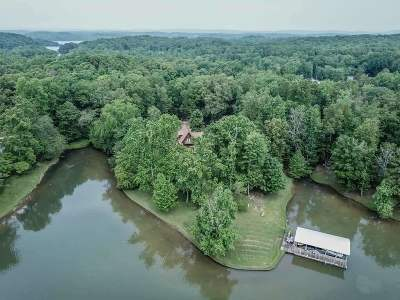 Ten Mile Single Family Home For Sale: 252 Dogwood Dr