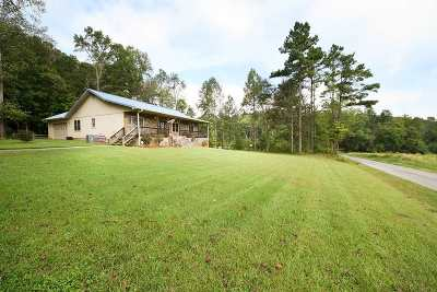 Riceville Single Family Home For Sale: 124 County Road 3