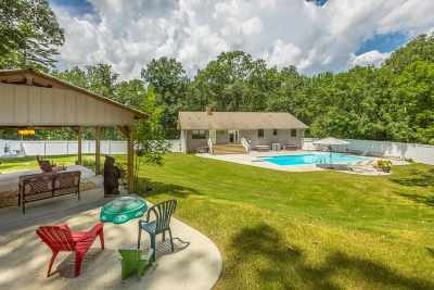 Apison Single Family Home For Sale: 5030 Southern Oak Trail