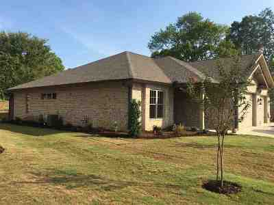 Cleveland Single Family Home For Sale: 5014 North Lee Hwy NE