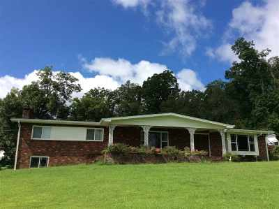 Cleveland Single Family Home For Sale: 2855 Pleasant Grove Church Road SW