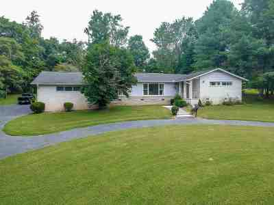 Dayton Single Family Home For Sale: 610 Pine Hollow Road