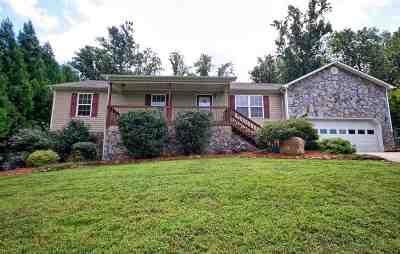 Dayton Single Family Home For Sale: 433 Arbor Pointe Trail