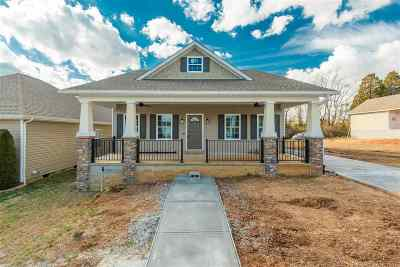 Single Family Home For Sale: 932 Stratford Avenue