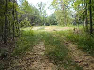 Niota Residential Lots & Land For Sale: County Road 228