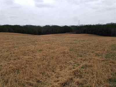 Niota Residential Lots & Land For Sale: 20 Ac County Road 286