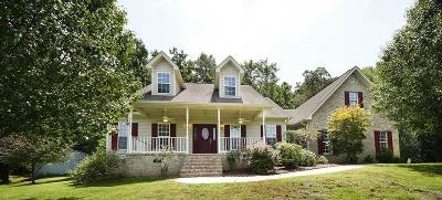 Ocoee Single Family Home Contingent: 2294 Old Federal Road