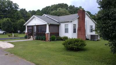 Spring City Single Family Home Contingent: 356 Lavender Street
