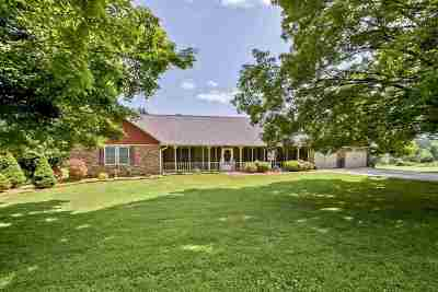 Englewood Single Family Home For Sale: 924 County Road 461