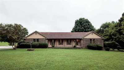 Athens Single Family Home For Sale: 686 County Road 446