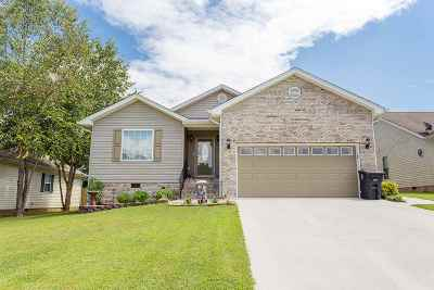 Single Family Home Contingent: 528 Lynnwood Drive