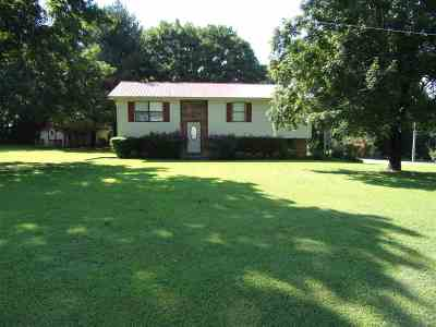 Benton Single Family Home For Sale: 137 Westerly Ave