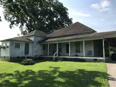 Englewood Single Family Home For Sale: 330 Old Englewood Rd