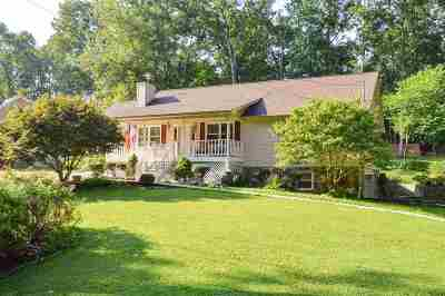 Cleveland TN Single Family Home For Sale: $224,900