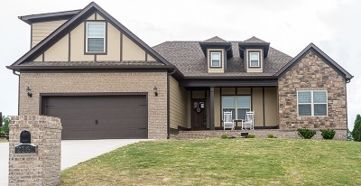 Emerald Hills Single Family Home For Sale: 2161 Volunteer Drive SW