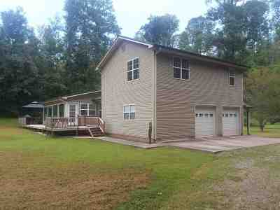Riceville Single Family Home For Sale: 2750 County Road 700