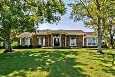 Englewood Single Family Home For Sale: 114 County Road 577