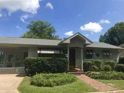 Sweetwater Single Family Home For Sale: 404 Williams St