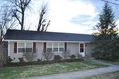 Etowah Single Family Home For Sale: 231 5th Street