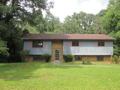 Englewood Single Family Home Contingent: 125 County Road 585