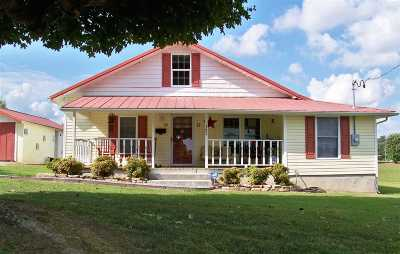 Sweetwater Single Family Home Contingent: 380 County Road 313 #368 Coun