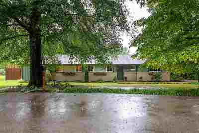 Athens Single Family Home For Sale: 820 Tennessee Avenue