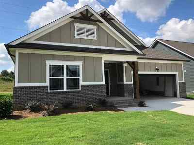 Timber Creek Single Family Home Contingent: 1966 Little Pond Rd