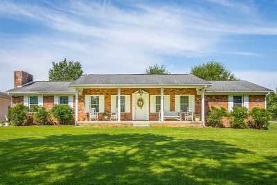 Etowah Single Family Home For Sale: 182 Co Rd 623