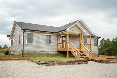 Etowah Single Family Home For Sale: 410 County Road 788