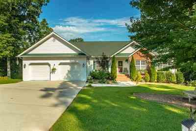 Dunlap Single Family Home For Sale: 279 Hidden Ridge Loop