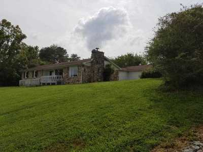 Spring City Single Family Home For Sale: 892 Piney Point Rd