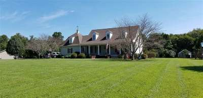 Athens Single Family Home For Sale: 105 County Road 422 #404 McMi