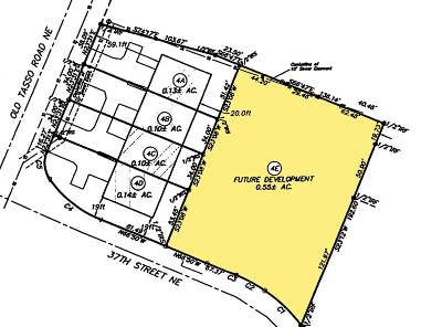 Stonebriar Residential Lots & Land For Sale: Lot 4e Stonebriar