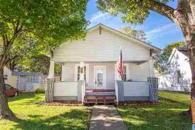 Etowah Single Family Home For Sale: 406 Ohio Ave