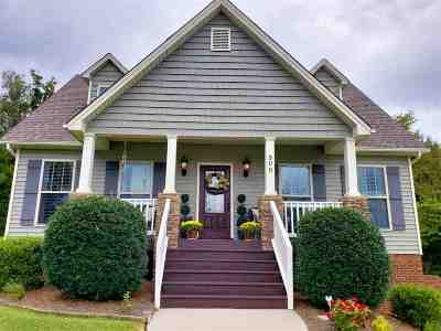 Silver Springs Single Family Home For Sale: 300 Silver Springs Trl NW #327 Oakw