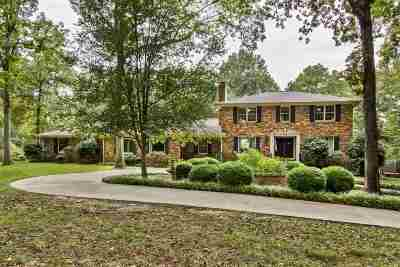 Riceville Single Family Home Contingent: 107 County Road 148