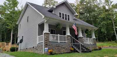 Spring City Single Family Home For Sale: 284 Haskel Lane